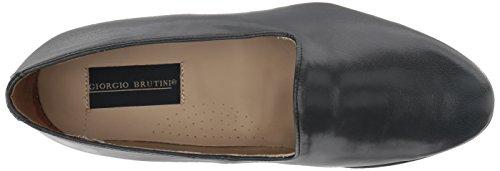 Loafer Giorgio on Men's Navy Slip Crawley Brutini 4q4w8X