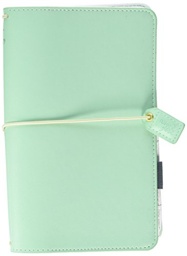 Webster's Pages Classic Notebook Personal Organizer (TJ001-M)
