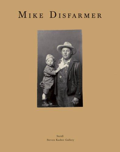 Mike Disfarmer: Original Disfarmer Photographs
