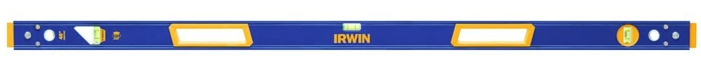 IRWIN Tools 2000 Box Beam Level, 48-Inch (1794077) by IRWIN