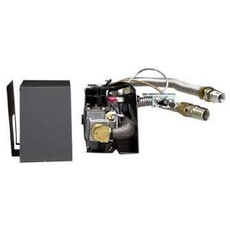 Ambient Technologies Millivolt On/Off Remote Ready Valve Kit - (Ambient Technologies Handheld Remote Control)