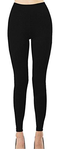 Jersey Ankle Leggings - 6