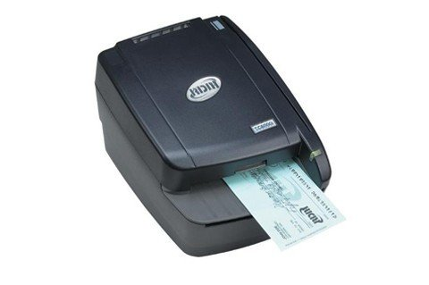 RDM 7011 Dual-Sided Check Scanner