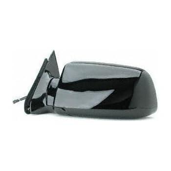 92-98  CHEVY CHEVROLET SUBURBAN MIRROR LH (DRIVER SIDE) SUV, Power, Non-Heated, Corner Mount, Folding Type (1992 92 1993 93 1994 94 1995 95 1996 96 1997 97 1998 98) GM24EL 15764757