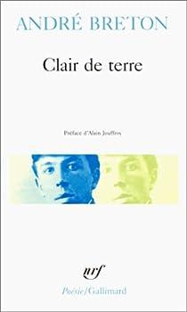 Clair de terre par Breton