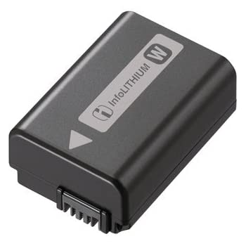 Sony NP-FW50 Lithium-Ion 1020mAh Rechargeable Battery