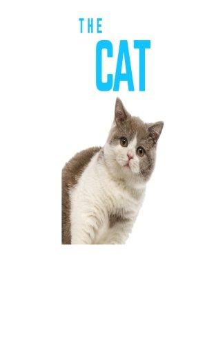 Read Online The Cat: Internet Password Organizer,Password Journal, Password Keeper, Internet Address & Password Log Book, Password Book, Password Notebook (Amazing Cat) (Volume 26) pdf