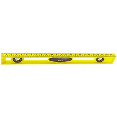 Stanley 42-468 24 Inch High-Impact Abs Level