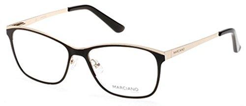 Guess by Marciano - GM0255, Géométriques, métal, femme, BLACK GOLD(005 A), 53/16/135