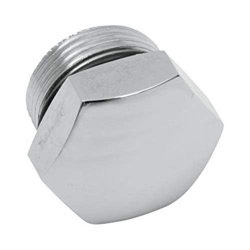 Colony Chrome Transmission Plug 9400-1