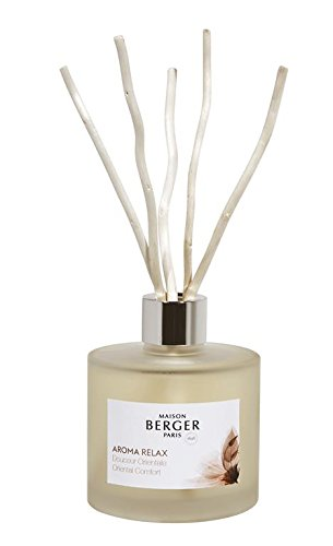 Lampe Berger/Maison Berger- Aroma Relax Scented Bouquet- Oriental Comfort