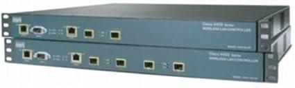 Cisco 4400 Series Wireless LAN Controller AIR-WLC4402-50-K9