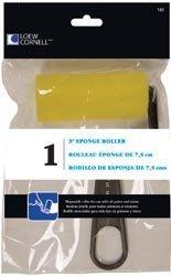 Loew-Cornell Bulk Buy Sponge Roller 3 inch (6-Pack)