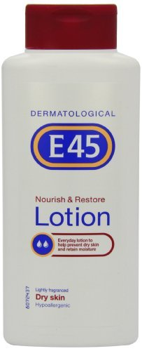 e45 facial enriching