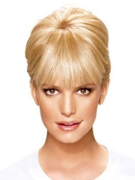 - Dsgoogle Clip-in Bangs By Jessica Simpson and Ken Paves (R14-25) by dsgoogle
