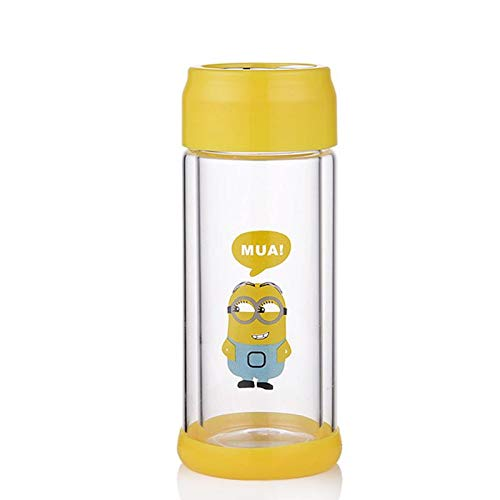Cartoon Thermos Flasks Outdoors Travel Mug Hot/Cold