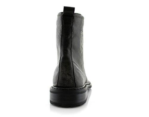 Polare Sawyer Mpx808563 Comodi Stivali Eleganti Per Lavoro O Abbigliamento Casual Grigio