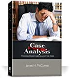 Case Analysis, McComas, James H., 1934833487