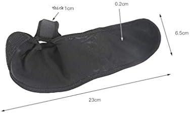 Festiveasd Große Zehen Bunion Korrektor Schiene mit Metallstange für Valgus Orthotik, Hammer Zehen geraden, überlappende Zehentrenner, Chirurgie erholen Schmerzlinderung