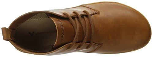 VIVOBAREFOOT , Chaussures de ville à lacets pour homme marron Châtain