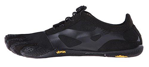 Women orteils nbsp;Set Vibram orteils nbsp;Outdoor KSO noir FiveFingers bar chaussettes avec de nbsp;– Chaussures chaussures nbsp;– EVO twfBqg