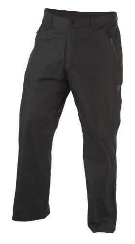 coleman nylon rain pants - 2