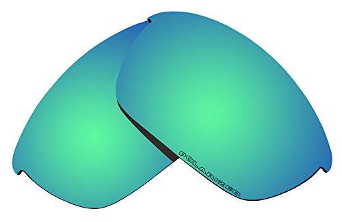 Jacket Green Glass - 5