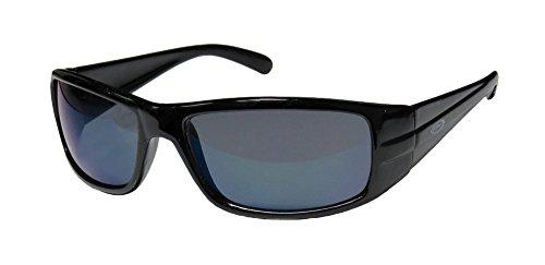 Intec G9531 Mens Designer Full Rim 100  Uva   Uvb Lenses Sunglasses Eyewear  0 0 0  Black