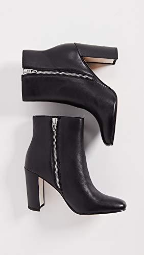 Women's Boot Leather Vita Ankle Black Dolce Nilani v5Uyq