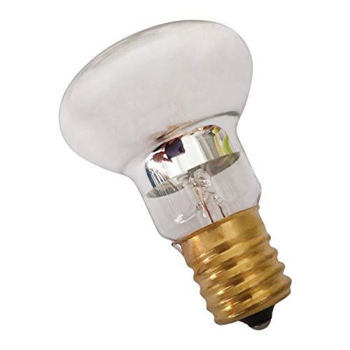 joyMerit R39 Reflector Mini Reflector Spot Light Bulb Halogen Equivalent Replacement