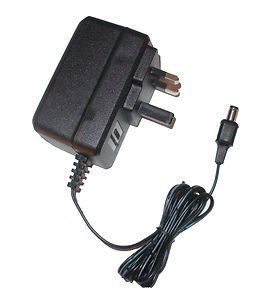 DOD GS30 POWER SUPPLY REPLACEMENT ADAPTER AC 9V 750mA