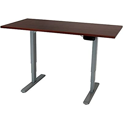 CASL Brands Sit-Stand Desk - Options Available
