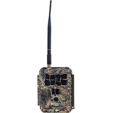 DLC 5311 Covert Code Black 12.1 AT&T Wireless 12MP Cellular Trail Camera DLC5311