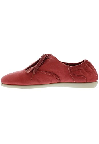 Softinos Damen Ver362sof Ballerinas Rot