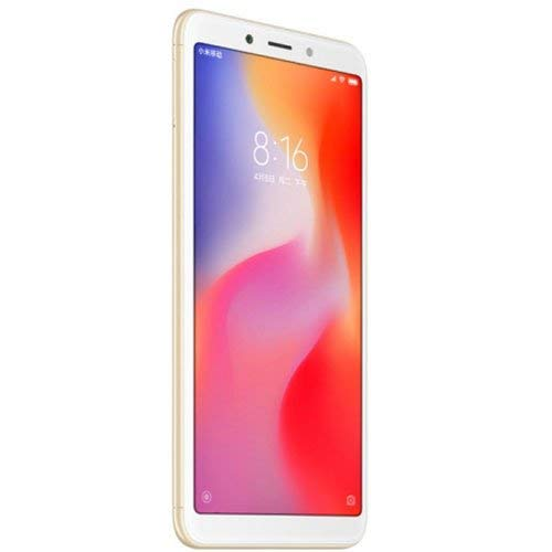 XIAOMI REDMI 6 32GB/3GB RAM - 4G LTE in USA - Dual Camera - 5 45