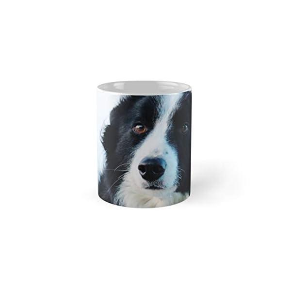 Teddy, Border Collie Mug(One Size) 1