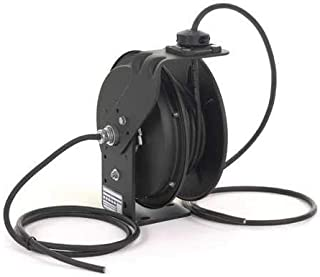 product image for Retractable Cord Reel with 25 ft. Cord 12/3