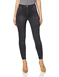 Calvin Klein Jeans High Rise Super Skinny Jeans para Mujer