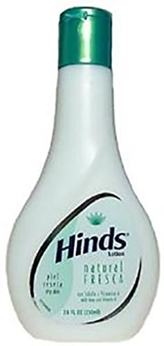 Hinds Lotion Aloe Vera 7.8 Oz Hand And Body - Crema Savila Manos - Crema Body Lotion