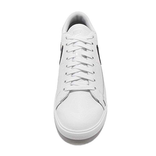 Roshe 100 Blanc running White Nike de femme Black Run Chaussures BdxwqOZ