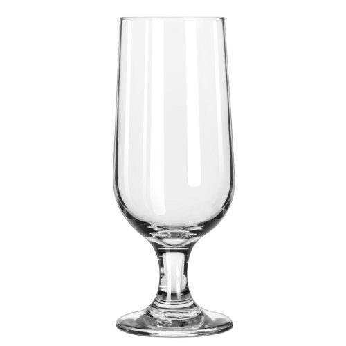 12 Oz Embassy (Libbey 3728 Embassy 12 Ounce Beer Glass - 24 / CS)