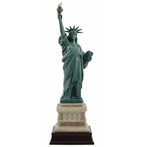 (Great Places To You Statue of Liberty Replica, Statue of Liberty Souvenirs, New York Souvenirs, 6