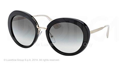 Prada CINEMA' PR16QS Sunglasses 2AU1L0-55 - Havana Frame, Clear Gradient - Shades Prada 2016