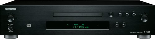 Onkyo C-7000R Reference Audiophile Grade CD Player for sale  Delivered anywhere in USA