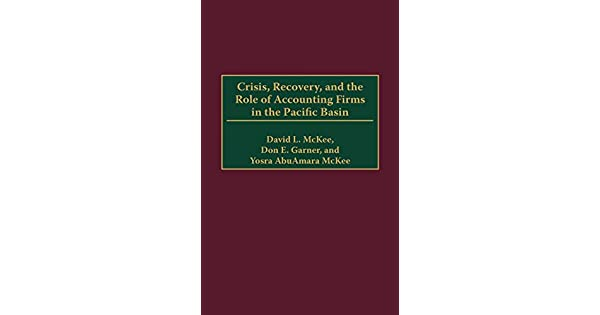 Crisis, Recovery, and the Role of Accounting Firms in the Pacific Basin