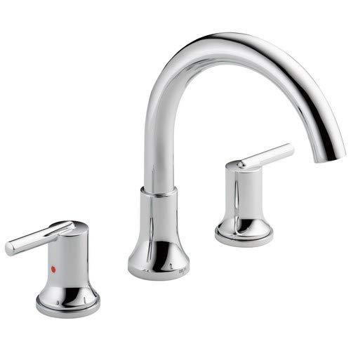 Delta Faucet T2759, 10.00 x 12.00 x 10.00 inches, Chrome ()