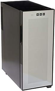 Climatizador de Vinho, 220v, Prata, EasyCooler