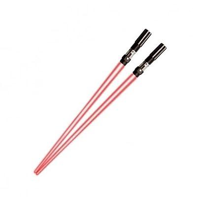Kotobukiya Star Wars: Darth Vader Light Up Chopsticks