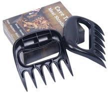 Pulled Pork Claws Meat Handler Forks