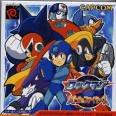 Rockman Battle & Fighters (Mega Man)
